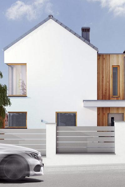Projekty Domów Gdynia